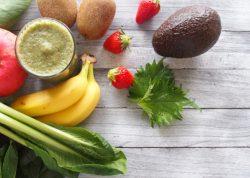 肝斑に良い食べ物で効果的に改善!食事でも美容対策を